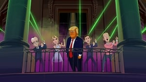 Our Cartoon President: 1×18