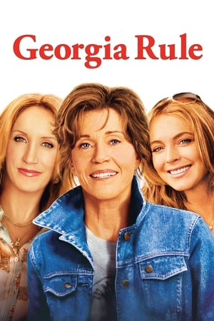Poster Georgia Rule (2007)