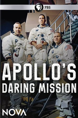 Apollo's Daring Mission streaming
