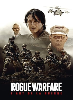 Film Rogue Warfare : En territoire ennemi  (Rogue Warfare: The Hunt) streaming VF gratuit complet
