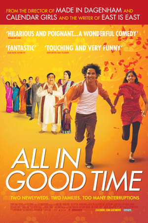 All in Good Time-Christine Bottomley