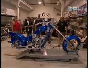 American Chopper: Sezon 1 Odcinek 14