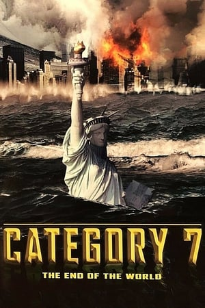 Category 7: The End of the World-Peter Mooney