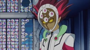 Yu-Gi-Oh! VRAINS Season 1 :Episode 8  Controller of the Wind