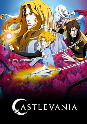 Castlevania - Poster