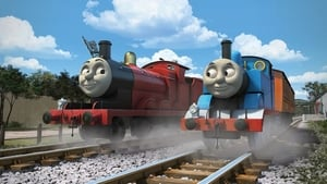 Thomas & Friends Season 19 :Episode 15  Reds vs Blues