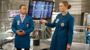 Online Bones Temporada 10 Episodio 2 ver episodio online The Lance to the Heart