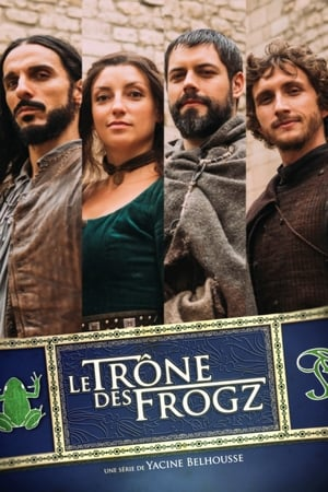 Le trône des Frogz-Azwaad Movie Database