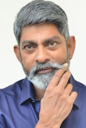 Jagapati Babu isGautham Veer