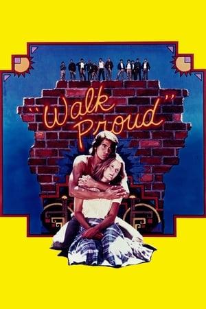Walk Proud-Pepe Serna