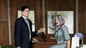 Archer Season 1 Episode 10