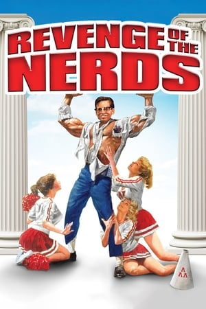 Revenge Of The Nerds (1984) is one of the best movies like Pitch Perfect (2012)