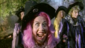 English movie from 1986: The Worst Witch
