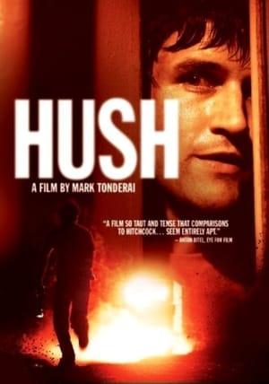 Pánico: Hush