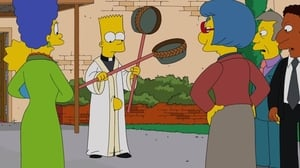 The Simpsons: 25×3