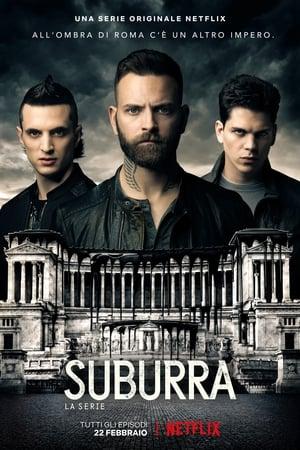 Suburra: Sangue em Roma: Season 2