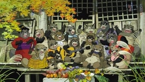 movie from 1994: Pom Poko
