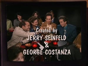 Seinfeld Season 4 Episode 24