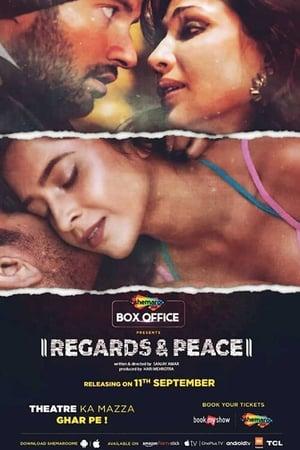 Regards & Peace