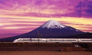 Shinkansen daibakuha