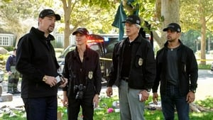 NCIS Season 16 : Episode 3