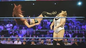 WOS Wrestling Saison 1 episode 3