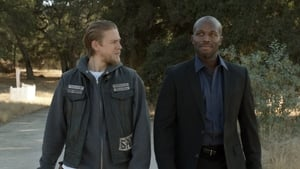 Sons of Anarchy: 5×12