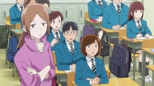 Hoshiai no Sora Capítulo 5