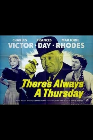 There's Always a Thursday