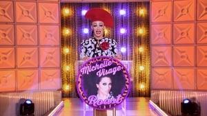 RuPaul's Drag Race Season 9 Episode 8
