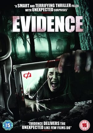 Evidence-Azwaad Movie Database