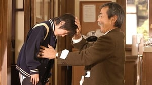 Japanese movie from 2006: The Professor and His Beloved Equation