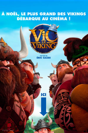 Film Vic le Viking  (Vic the Viking and the Magic Sword) streaming VF gratuit complet