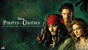 poster Pirates of the Caribbean: Dead Man's Chest