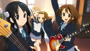 poster K-ON!