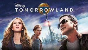 poster Tomorrowland