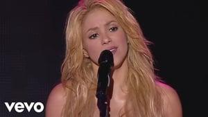 Shakira: Live from Paris (2011)
