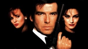 James Bond : GoldenEye 1995