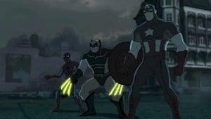 Marvel's Ultimate Spider-Man Season 2 Episode 20