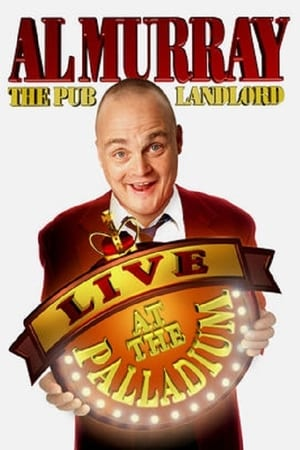 Al Murray, The Pub Landlord - Live At The Palladium (2007)