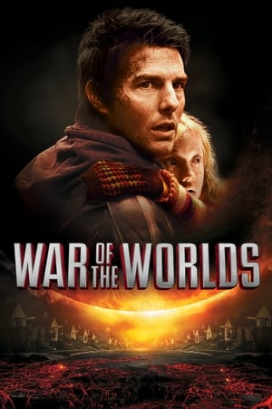 War Of The Worlds (2005) is one of the best movies like Blood Diamond (2006)