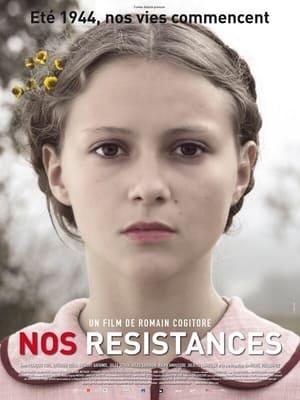 Nos résistances-Bruno Paviot