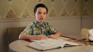 Young Sheldon Season 1 Episode 7 Watch Online