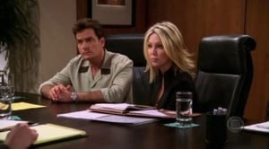 Two and a Half Men 1×21