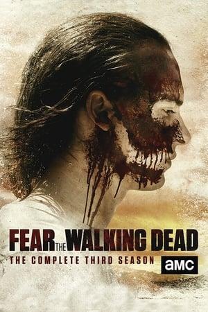 Fear the Walking Dead 3ª Temporada Torrent