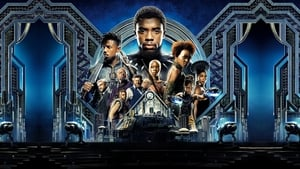 Assistir – Pantera Negra (Black Panther) Legendado 2018