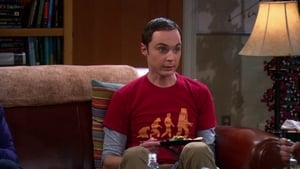 The Big Bang Theory 4×10