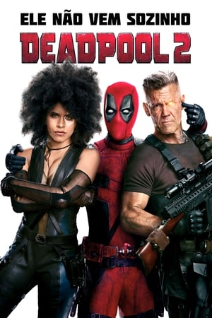 Deadpool 2 – Versão Sem Cortes Torrent – 2018 (BluRay) 720p 1080p e 4K Dublado / Dual Áudio