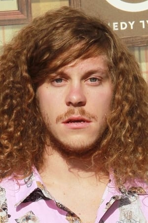 Blake Anderson isRon the Janitor