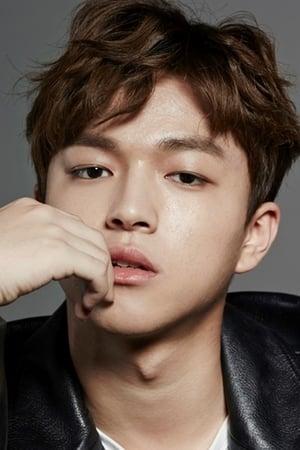 Baek Seung-hwan isPark Ji-sang (young)